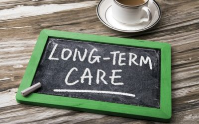 Is Using Your 401K to Pay for Long Term Care Your Only Option?